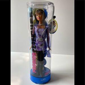 Barbie Fashion Fever- Kayla Doll